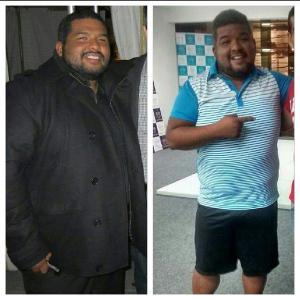 Choca Su Antes y Después